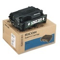 MP-3501 Ricoh Aficio Black Toner Cartridge