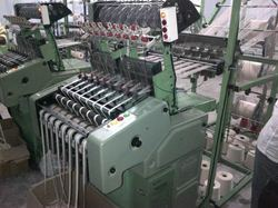 Heavy Duty Needle Loom- Lifting Belt Machine