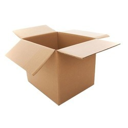Corrugated Packaging Box In Nashik कोरगेटेड पैकेजिंग