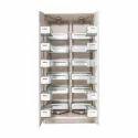 Arihant Rectangular Aluminium Pull Out Kitchen Pantry