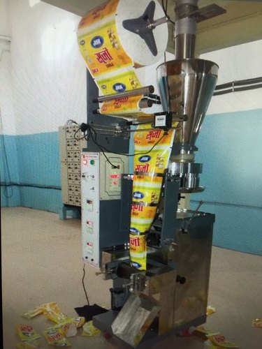 Form Fill Seal Powder Packing Machine