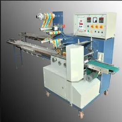 Bakery Biscuit  Packaging Machine