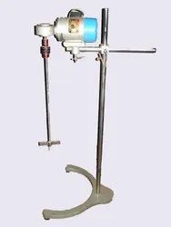 Geared Drive Laboratory Stirrer