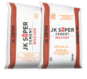 JK Super Cement