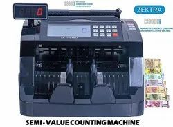 ZEKTRA ZK5180 Pro Cash Counting Machine