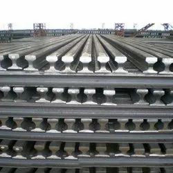 Steel Rail for Construction