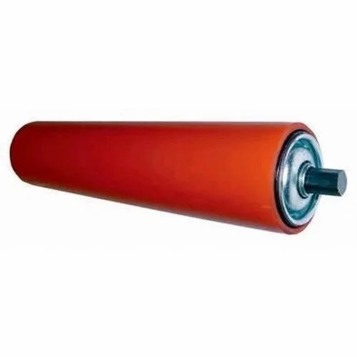 PU Coated Conveyor Rollers