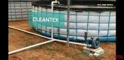 CLEANTEK Fish Pond Aerator Blower, 2880 Rpm, Capacity: Standard