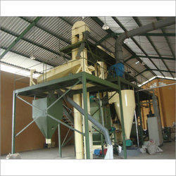Cattle Feed Machine Plant
