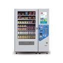 Touch Screen Vending Machine