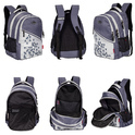 Designer Cosmus Sydney School Backpack Bag