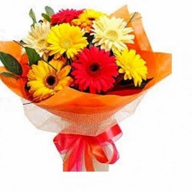 Flowers Bokeh Images Hd - Flowers Healthy