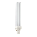 Glass Cool Daylight Philips Master Pl-c 26w/865, Model Name/number: 927906186540, Base Type: G24d-3 (2p)