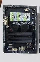 Three Phase AVR R450T R450M Automatic Voltage Regulator