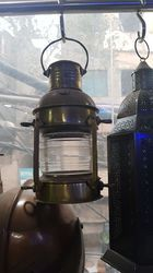 Iron Camping Oil Lantern Exclusive From Interio Crafts