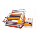 Single Facer Paper Corrugation Machine