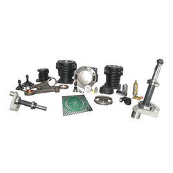 Air Compressor Spare Parts, for Pneumatic Connections, Compressor Oil