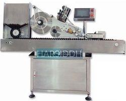 Horizontal Ampoule Labeling Machine