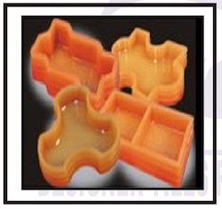 Interlocking Tile Mould