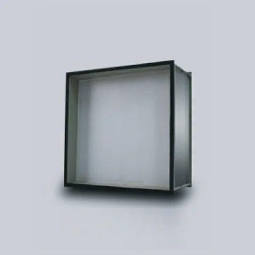 2 pieces Min Cartridge Air Filter Qty 2 12x24x12