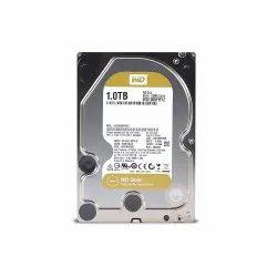 Western DC 1TB 3.5 Gold 7200 SATA 6GB/S