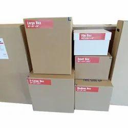 Cardboard Dangerous Goods Packaging Boxes