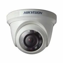 Analog Camera 1.3 MP Hikvision Security CCTV Dome Camera