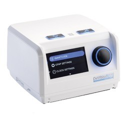 DeVilbiss Auto CPAP Machine