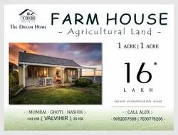 IG - Farm House Land