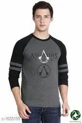 New Stylish Men's T Shirt