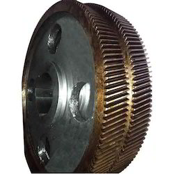 Precision Girth Gear