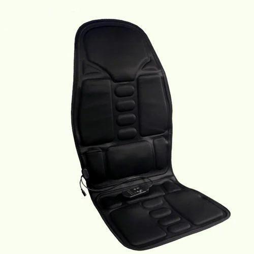 Navyug Health Care Black Car Seat Massager