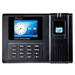 Proximity Card Attendance Recording System