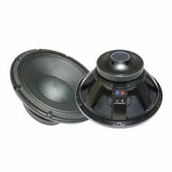Ferrite DJ Speaker 18Inch
