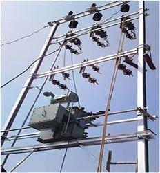 Annual Maintenance Of 132/33 Kv Sub-station, Usage :Industrial