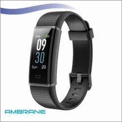 Ambrane Fitness Band