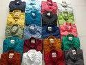 Mens Silk Stylish Shirts