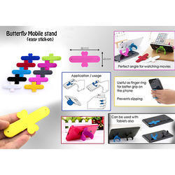Mini Curly Mobile Stand