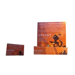 Printed Rectangle Advertising Flex Banner