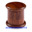 Wooden Grinder Of Very Good Quality