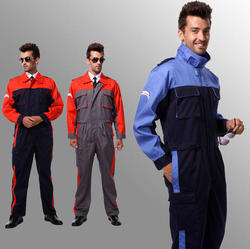 Automobile Uniforms