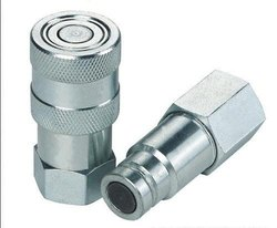 Flat Face Series Couplings