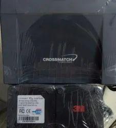 Used Aadhar Kit Crossmatch/Cogent Iris