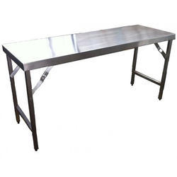 Image result for ss FABRICATION panthi table