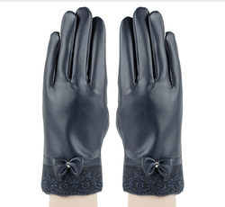 RWW5Z14009 Womens Designer Winter Gloves