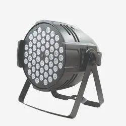 LED Par Can Light 180 Watt Rgb 4 Wire