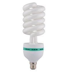 Euro Lights Plastic 55W CFL Lamp