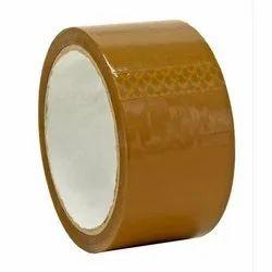 Brown Water Proof Packaging BOPP Tape