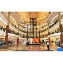 Shopping Mall Interior Designing Service