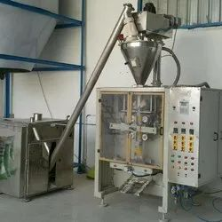 Atta Pouch Packing Machine 5kg 10kg